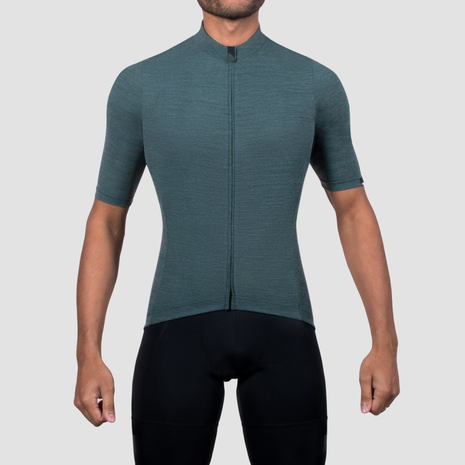 Men's EC Merino Jersey - Green