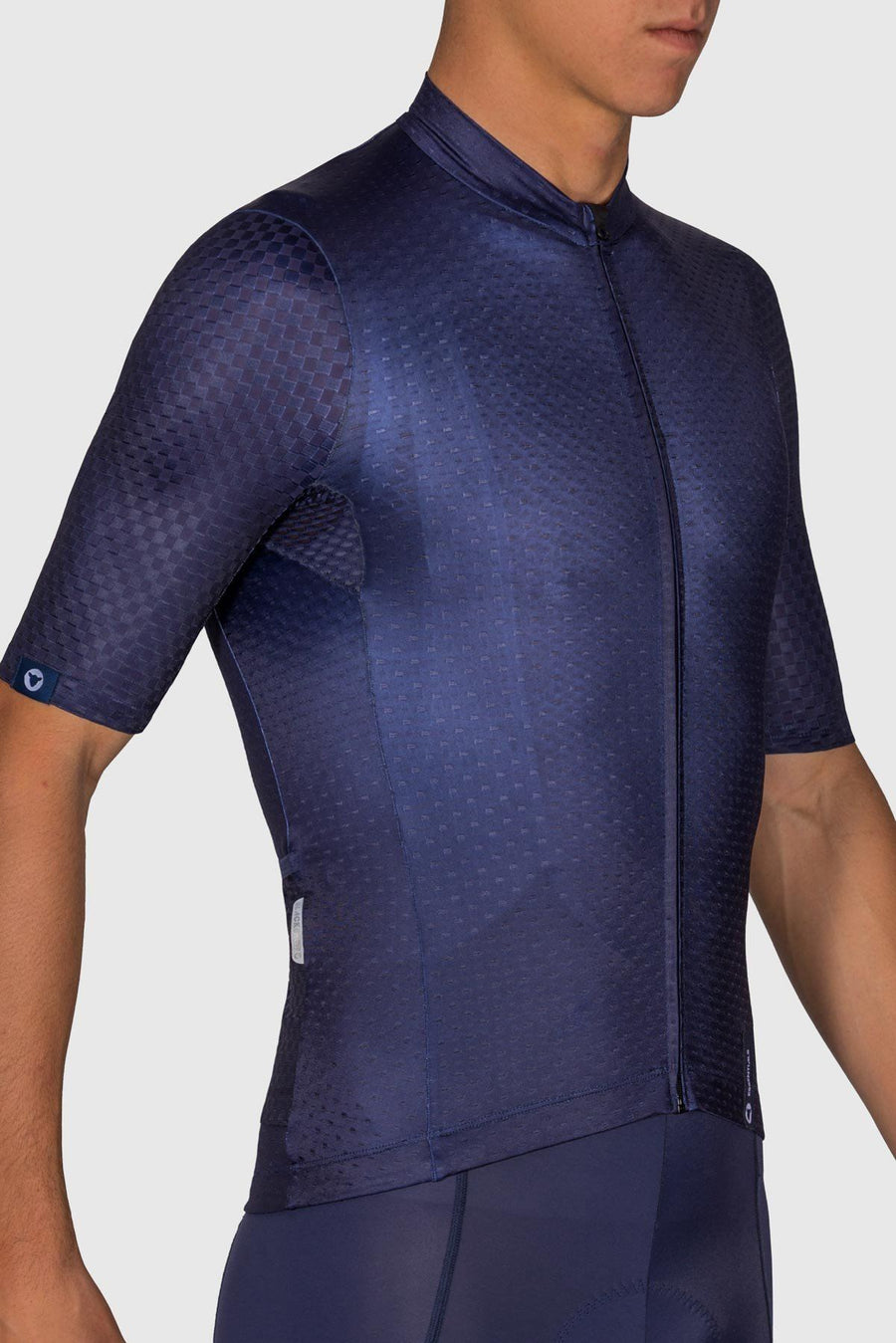 Euro Collection Men's Navy Jersey