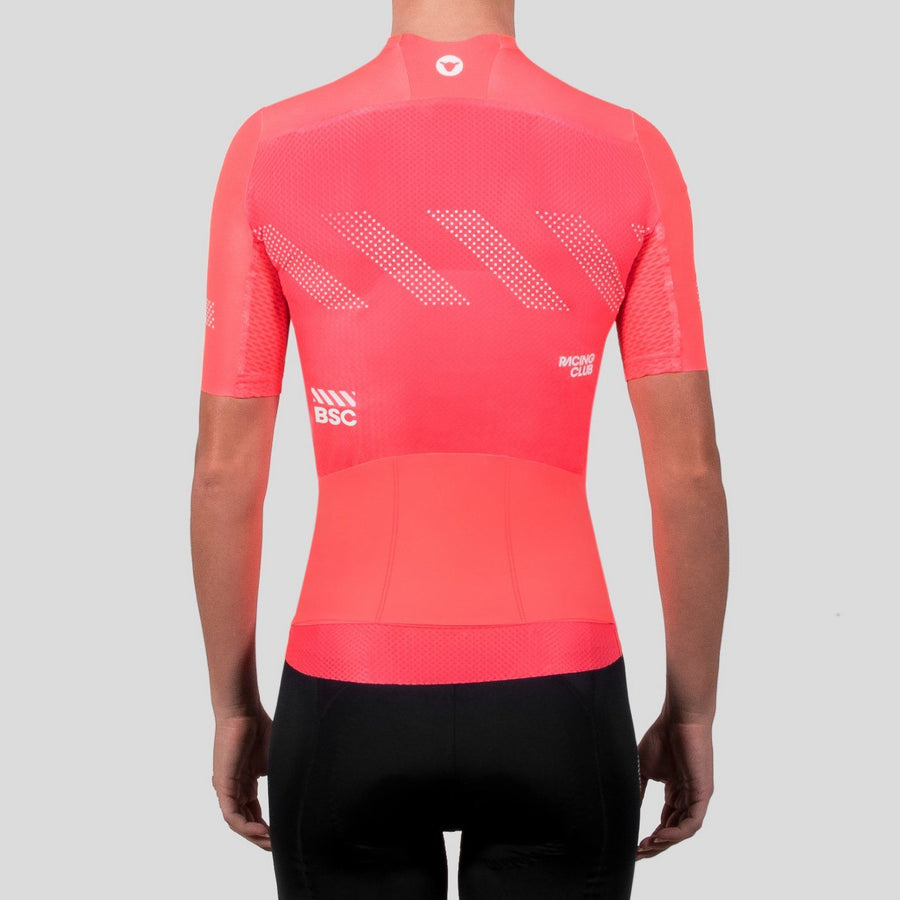 Women's RC Global Jersey - Salmon