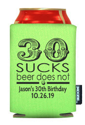 Funny Birthday party favor ideas