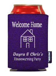 House Warming Party favor idea