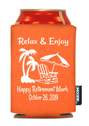 Retirement Party favor ideas