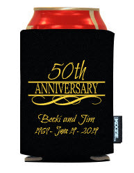 Wedding Anniversary party favor ideas
