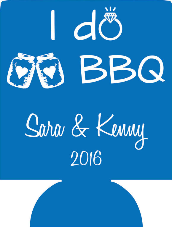 i do bbq favor ideas