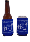Beach Dirty 30 koozie Birthday can coolers