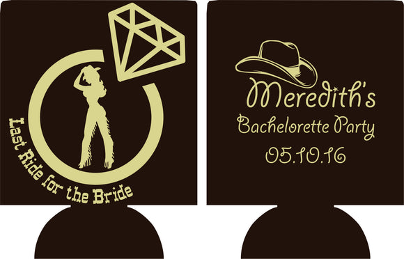 Country Bachelorette