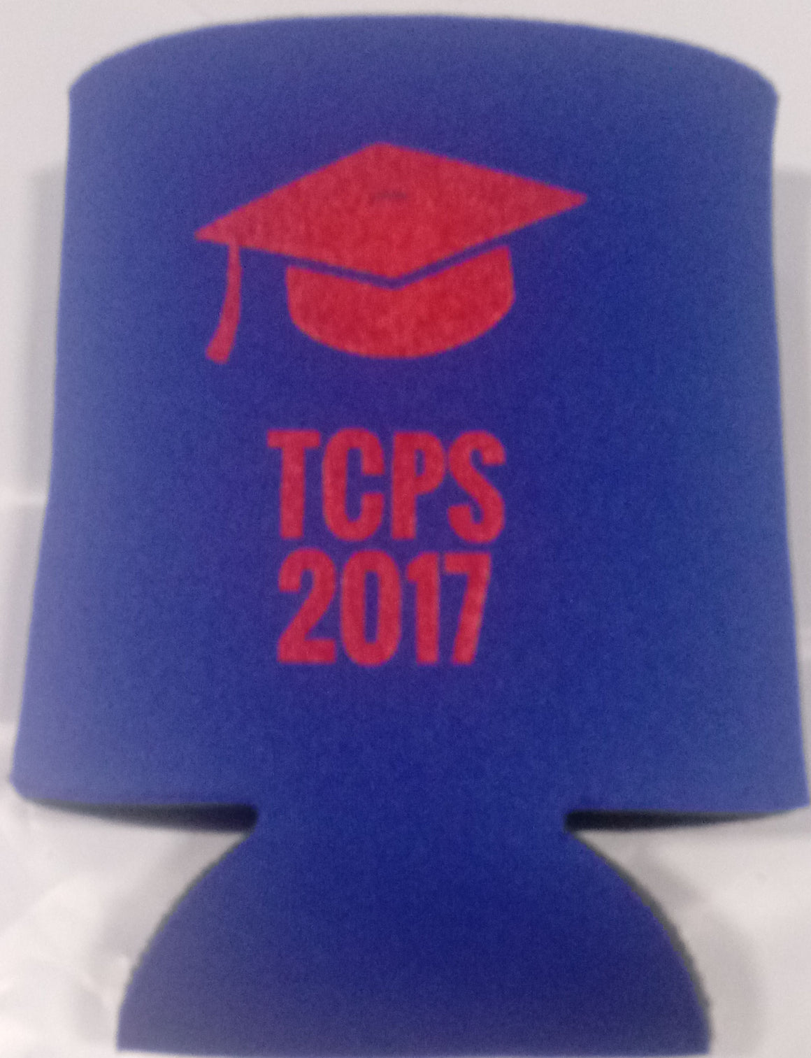 2017 graduation cap coozie party favors can coolers