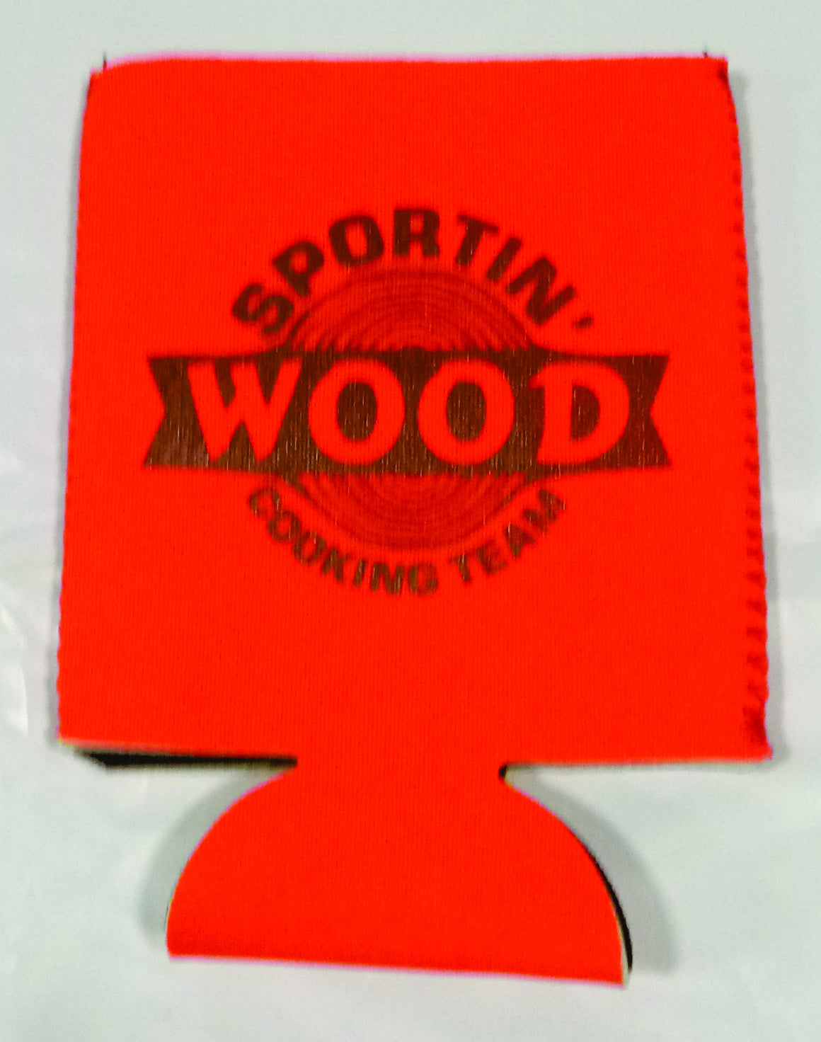 BBQ Cook Off Team Koozies custom can coolers