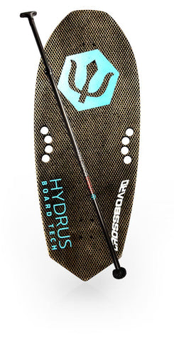 Freestyle CrossBoard Land SUP Crossboard Hydrus