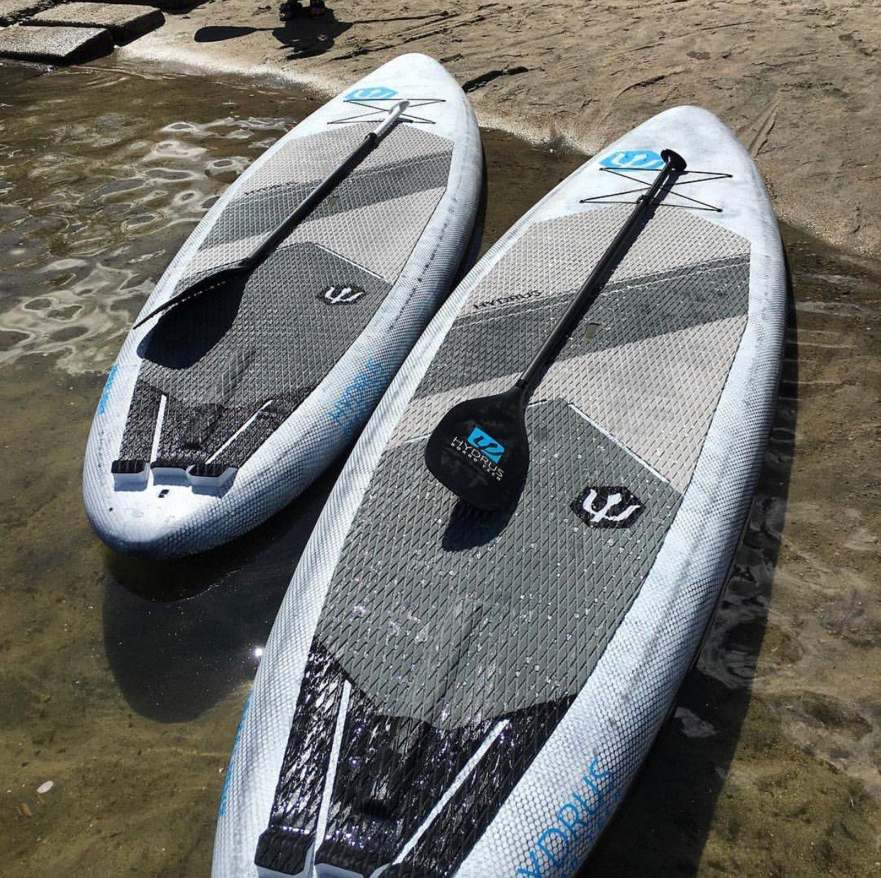 "FunShui All Around Paddleboard 11'x32 / 11'x34"" SUP Hydrus"
