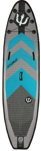 "Wanderlust - the Perfect Travelers Paddle Board 10'2""x31"" ISUP Hydrus Board Tech"