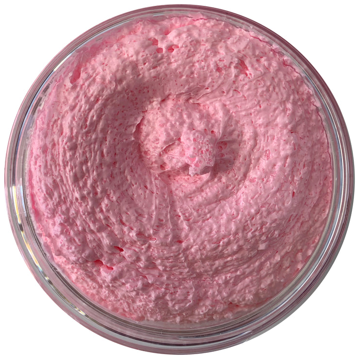 Fairy Floss Soda Pop Body Scrub 250ml