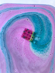 Use Your Melon Waffle Bath Bomb 180g
