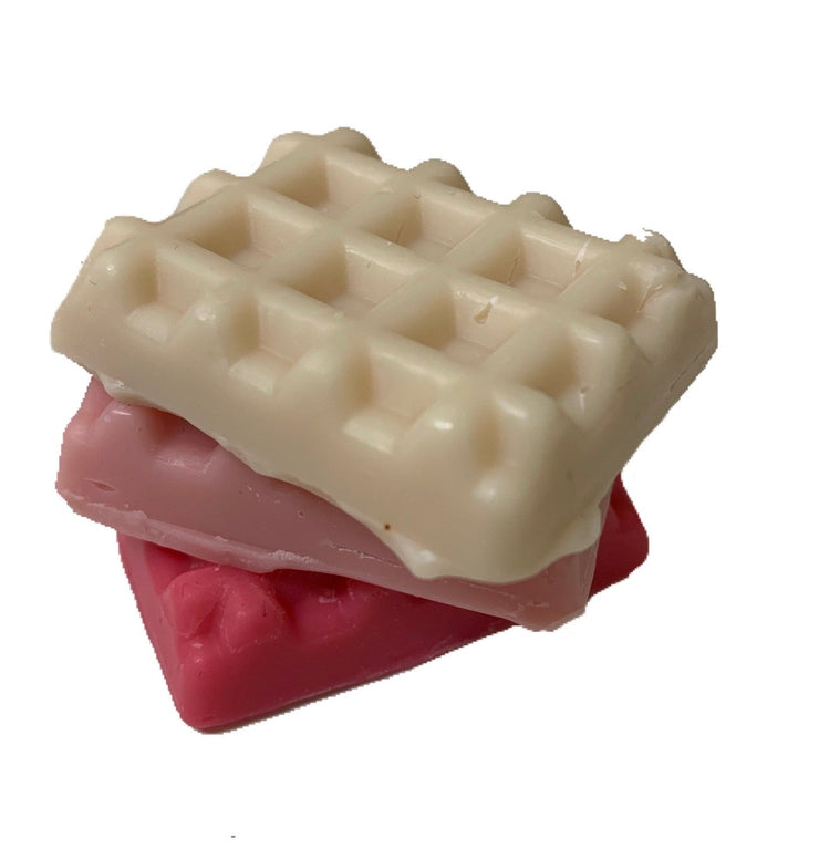 Iced VoVo Waffle Stack Soy Wax Melt 34g