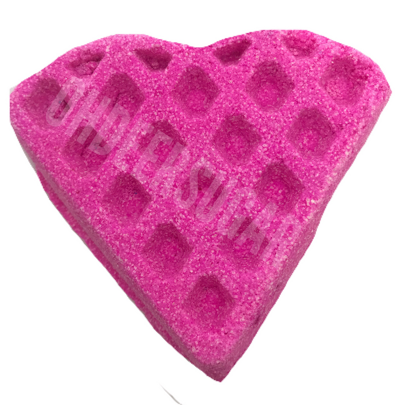 MINI COCKTAIL WAFFLES Bath Bombs 65g