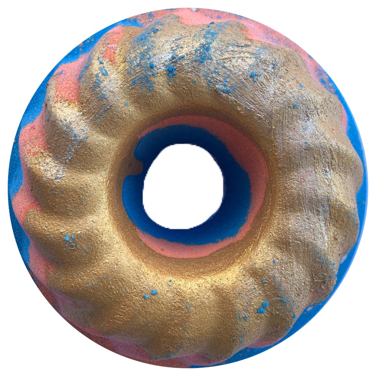 death before decaf DONUT BATH BOMB 180g
