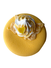 no one stacks up to you PANCAKE 3 STACK BATH BOMB 620g
