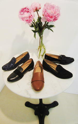 spirit of summer stand shoes loafers house of spring
