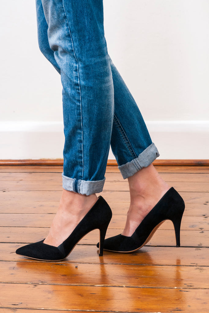 Black pumps Honoré 3 - House of Spring