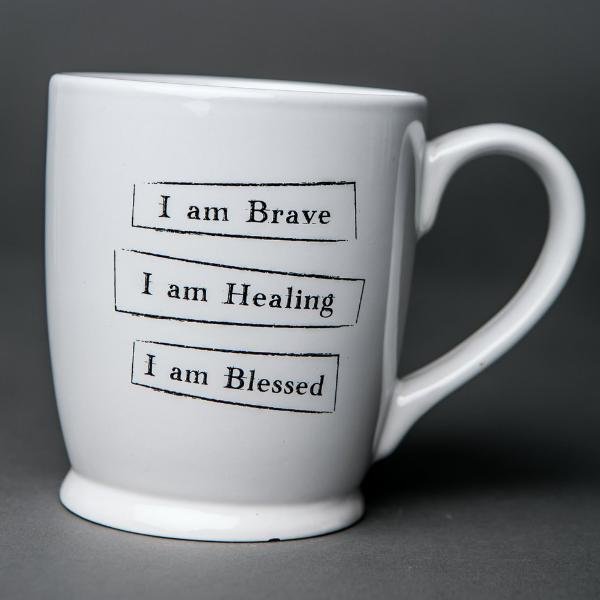 IamTra Cup: Brave, Healing, Blessed
