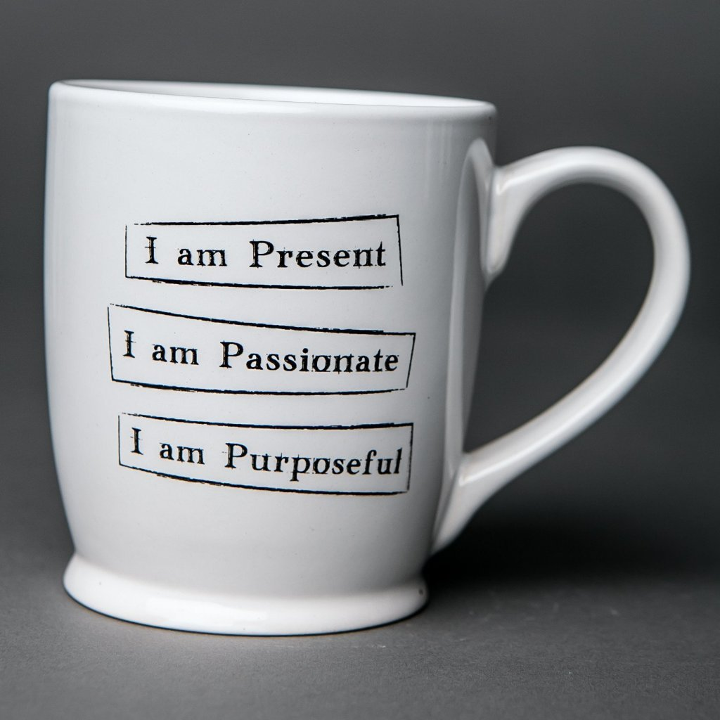 IamTra Cup: Present, Passionate, Purposeful