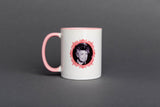 Eleanor Roosevelt Power Mug