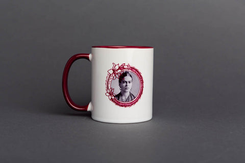 Frida Kahlo Power Mug
