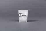 IamTra Tealight: Loved