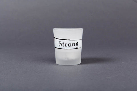 IamTra Tealight: Strong