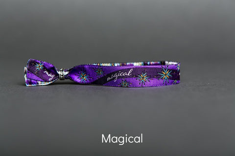 POWer Bands, Magical