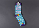 IamTra Mantra Socks