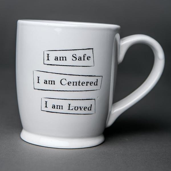 IamTra Cup: Safe, Centered, Loved