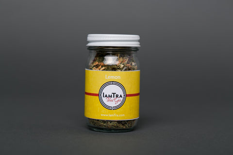 Small IamTra Tea: Lemon