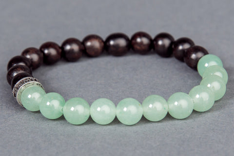IamTra Stone Stack, Aventurine: success, prosperity & clarity