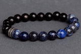 IamTra Stone Stack, Sodalite: intelligence, efficiency, communication, end arguments