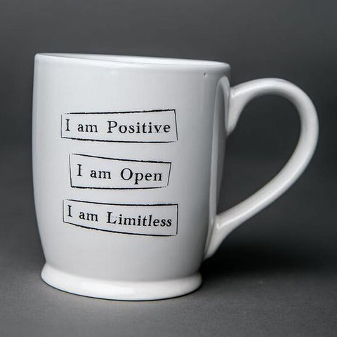 IamTra Cup: Positive, Open, Limitless