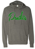 PANTHERS Glittery Hooded Sweatshirt or Tee