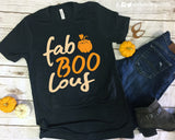 FAB BOO LOUS Graphic Triblend Tee