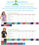BIG SISTER Youth Cotton Tee