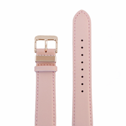 Peach / Rose Gold Hardware - The Timekeeper