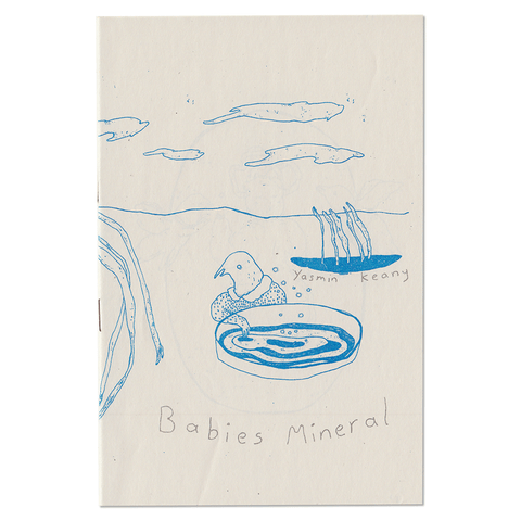 Babies Mineral Second Edition