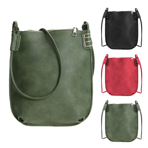 Bucket Crossbody Purse Pre Order