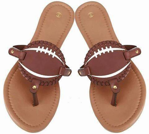 Football Disc Sandals In Stock