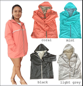 Rainjacket In Stock