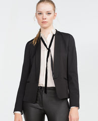 LOOSE FIT BLAZER