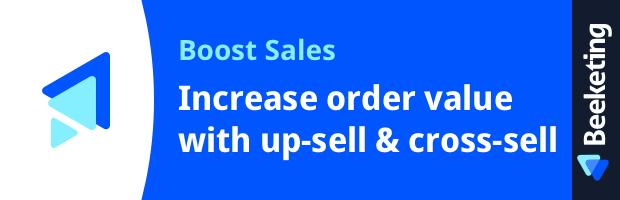 Boost Sales