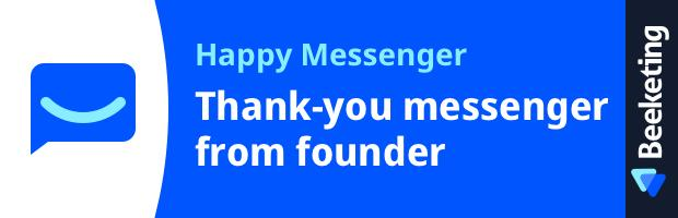 Happy Messenger