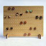 Rectangle Earring Board
