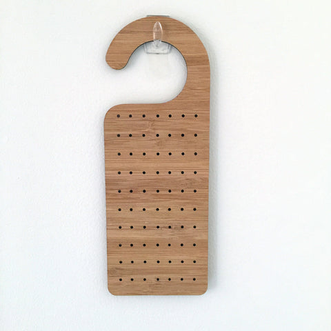 Hanging Earring Board