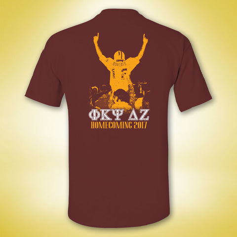 Phi Kappa Homecoming Tee